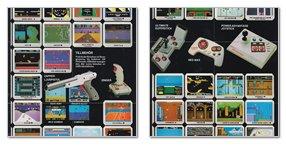 Nintendo Medföljande Reklam NES SCN-GP-2-Preview